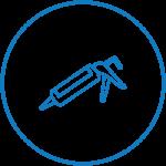 OC Industry Icons_Silicone & Urethane